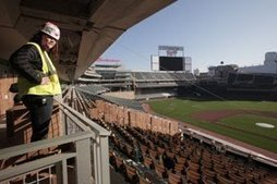 Media dis&dat: Disability advocates says new Minnesota Twins stadium will be most accessible in USA | Sports Facility Management 4175004 | Scoop.it