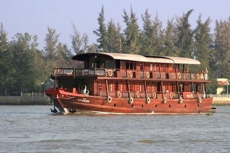 Mekong Bassac Cruise | Mekong River Tours | sim3gchoipad | Scoop.it