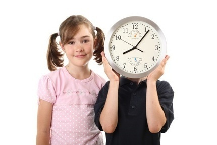 How to Help Kids With Autism Cope With Daylight Saving Time | Autism & Special Needs | Scoop.it