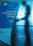 Fraud, Bribery and Corruption Survey | Counter Fraud | Scoop.it