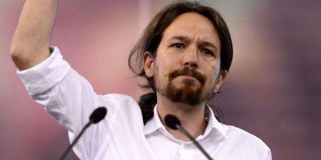 Podemos, le parti qui fait trembler la gauche et la droite en Espagne | Nuit Debout Saintonge | Scoop.it