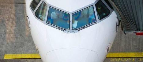 Crash de l'A320 : Lubitz avait passé des tests psychologiques | Psychologie au quotidien | Scoop.it