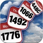 Go Back in Time with 12 World History Apps | Everything iPads | Scoop.it