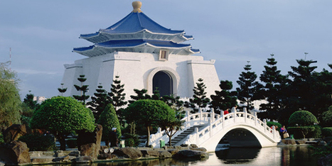 Taipei A Thriving Modern City Of Rich Cultural Heritage | Expres shares | jamesbrighton | Scoop.it