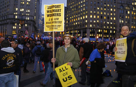 Raising the Minimum Wage Will Have No Effect on Jobs | Criminology and Economic Theory | Scoop.it