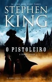 Bookeater/Booklover: O Pistoleiro, Stephen King | Fantasia literária | Scoop.it