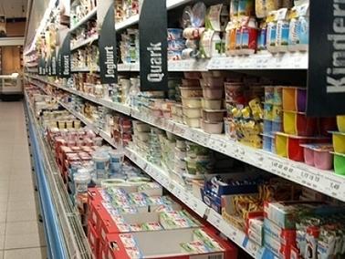 Einzelhandelsumsatz im Dezember um 2,4 Prozent gesunken   Fernsehen von wirtschaft.com   Scoop.it