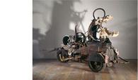 Museum Tinguely | Jean Tinguely | Ressources pour l'HIDA au collège | Scoop.it