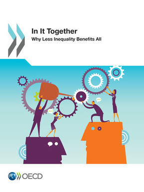 In It Together: Why Less Inequality Benefits All | International aid trends from a Belgian perspective | Scoop.it