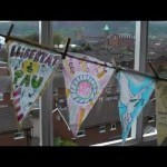 Peace flags flying in Belfast - another reason for hope | This Gives Me Hope | Scoop.it