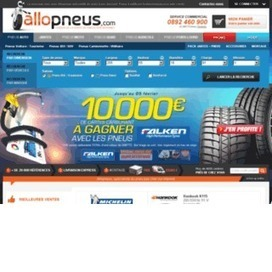 Code reduction de allopneus 2014, code promo réduc et bon plan de allopneus.   code reduc   Scoop.it