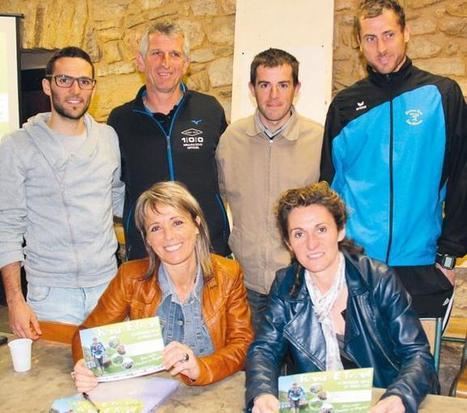 Saint-Affrique. Rasp E Trail, une nouvelle aventure pour les sportifs | L'info tourisme en Aveyron | Scoop.it