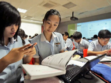 Singapore's 21st-Century Teaching Strategies (Education Everywhere Series) | TechEd for Administrators | Scoop.it