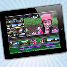 iPad Video Editing Apps - PC Magazine | iDevice Tools for Creativity | Scoop.it