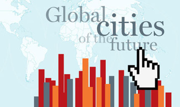 Global cities of the future: An interactive map - McKinsey Quarterly - Economic Studies - Productivity & Performance | géographie, histoire, sciences sociales, développement durable | Scoop.it