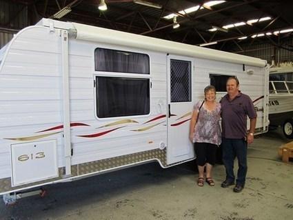 Convenient Caravanning Experience With Motorhome Sales Australia   Go See Australia   Scoop.it