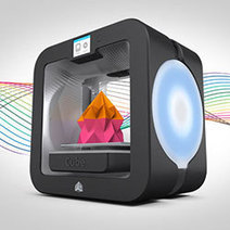 3D Systems Readying to Hit Homes with New Cubes - 3D Printing Industry | Technology for school | Scoop.it