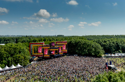 Awakenings 2016 announces Ben Klock, KiNK, Sven Väth, Ricardo Villalobos | DJing | Scoop.it