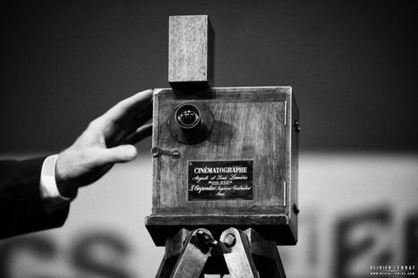La première caméra | LYON-PHOTO-GONE | Scoop Photography | Scoop.it
