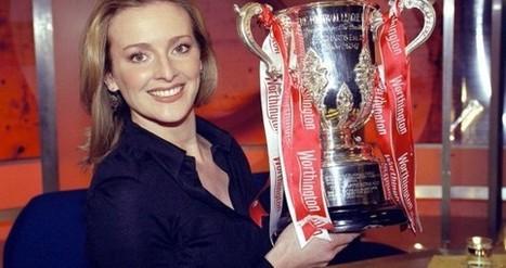 Female Sport journalists - it's not a level playing field yet | Women in Sports Journalism | Scoop.it