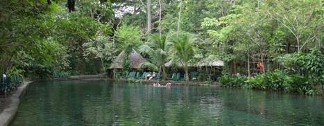 Ojo de Agua on Ometepe Island | Naturaleza | Scoop.it