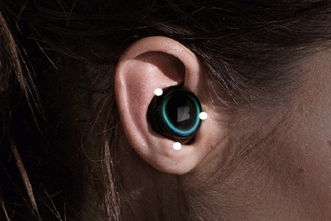 Why Wearable Tech Needs To Focus On The Ear, Not The Wrist | Sport innovation | Scoop.it