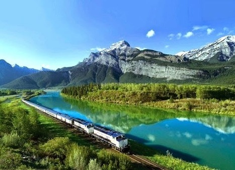 Best Vacation Spots: 10 Beautiful Railway Routes in the World, Which Make the Journey Special | World Traveling | Scoop.it