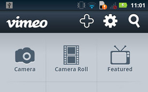 Vimeo Brings New Apps to Android, Windows Phone and iPad | SocialMediaDesign | Scoop.it