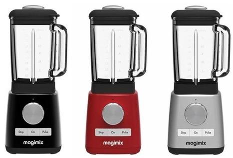 « Magimix » ou le monde « enchanté » du petit électroménager ! | Marketing et Electroménager | Scoop.it