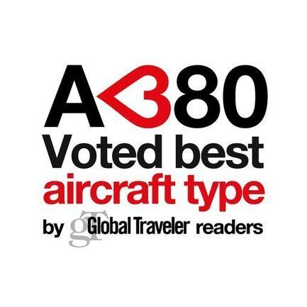 Airbus A380 is awarded Best Aircraft Type by an American survey | Commercial Aviation | Scoop.it
