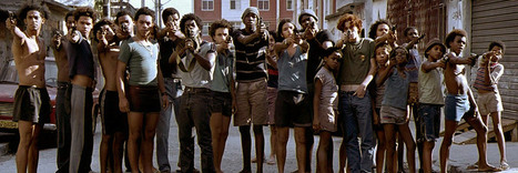 City Of God (Movie, 2002) Review | STATIC MASS EMPORIUM | Y13 G325 and FM4 | Scoop.it