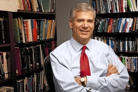 Mauboussin on the Santa Fe Institute and Complex Adaptive Systems - ValueWalk | Systems Theory | Scoop.it