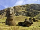 Easter Island -- World Heritage Site -- National Geographic | Mysteries of the Unknown | Scoop.it