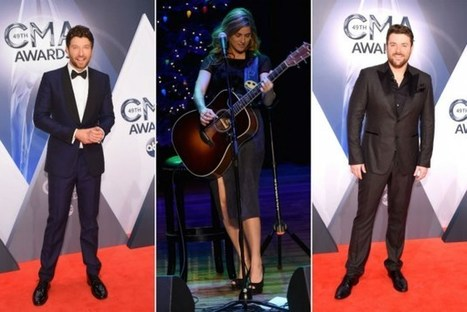Which Country Star Would You Like to Spend Valentine's Day With? | Country Music Today | Scoop.it