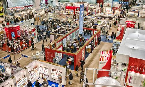 London Book Fair: the quest for digital innovation - The Guardian | Digital publishing insights | Scoop.it