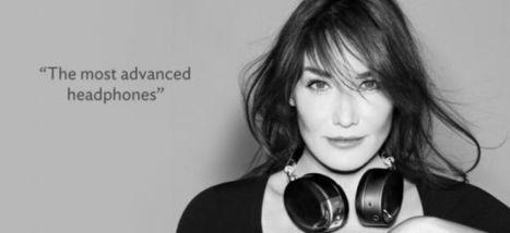 Carla Bruni vuelve a ejercer de modelo | Bourse en ligne | Scoop.it