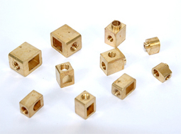 How Brass electrical parts manufacture by Indian brass industries? | Business | Scoop.it