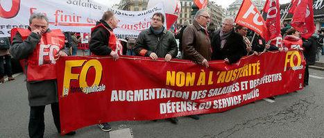 Le salaire des fonctionnaires progresse | Fonction publique territoriale | Scoop.it