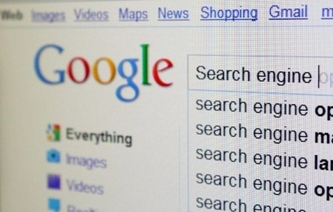 Is Your SEO Strategy Ready for Google's New Algorithm? | Digital Marketing | Scoop.it