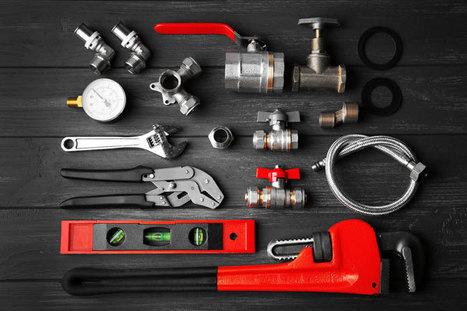 Le guide pour ouvrir une entreprise de plomberie | Création d'entreprise et business plan | Scoop.it