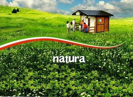 √ Distributori Automatici Per Vendere Prodotti Tipici Locali ← | Comunikafood - marketing food 2.0 | Scoop.it