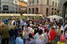 Domenica 6 grande ludoteca all'aperto per sostenere la Cardiologia Pediatrica di Varese   CRISTALLI DI BENESSERE   Scoop.it