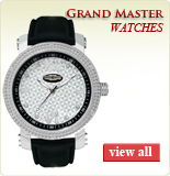 Luxury diamond watch is the most sophisticated and luxury item for both men and women | aquacrown | Scoop.it