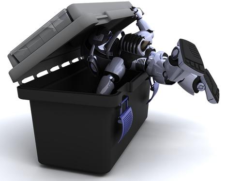 Social Media Marketing Tool Box: 62 Tips - Jeffbullas's Blog | Content Marketing | Scoop.it