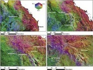 Remote Sensing of Environment - Digitally mapping the information content of visible–near infrared spectra of surficial Australian soils | Remote Sensing News | Scoop.it