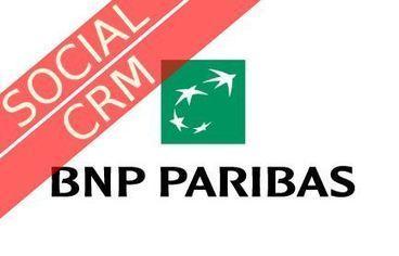 BNP-Paribas et sa filiale Hello bank! : une stratégie social CRM qui ... | Banque CRM | Scoop.it