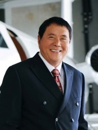 Robert Kiyosaki | Famous authors | Scoop.it