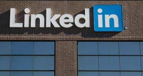 LinkedIn lance une application pour les étudiants | Applications Iphone, Ipad, Android et avec un zeste de news | Scoop.it