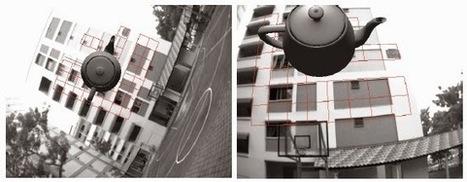 ARexperience: Fundamentos técnicos de mi proyecto: Publicidad y Realidad Aumentada | Realidad Aumentada | Scoop.it