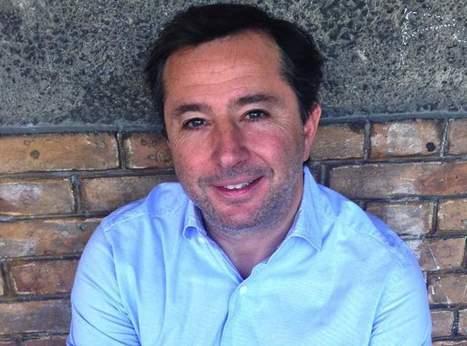 Pierre Fraidenraich: «Ma mission, c'est de passer de Libé à planète Libération»   DocPresseESJ   Scoop.it